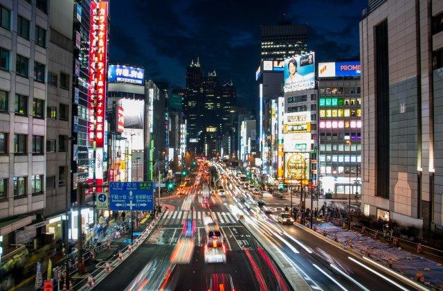 O nouă stare de urgență este impusă în regiunea capitalei Tokyo