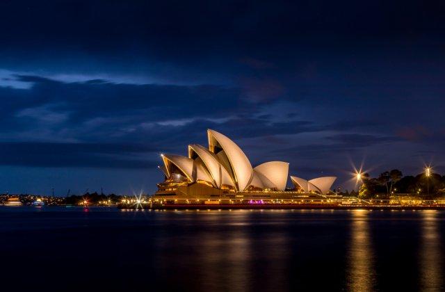 Opera din Sydney îşi va relua spectacolele, după luni de pauză impusă de pandemie