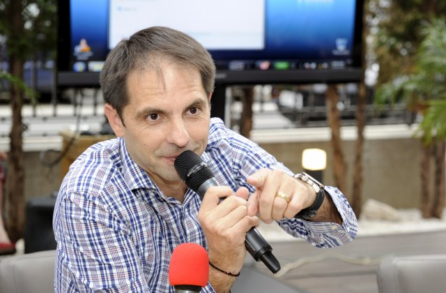"""Dan Negru, după scandalul din TVR: """"Când am plecat și mi-am anunțat șefii, toți m-au felicitat"""""""