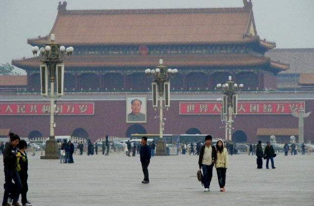 China impiedica omagierea victimelor din Piata Tiananmen