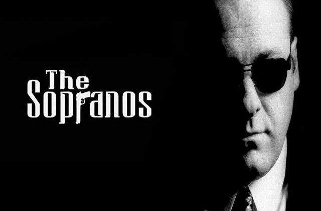 Clanul Soprano este serialul cu cel mai bun scenariu din istoria televiziunii din SUA