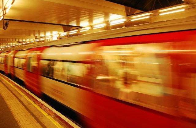 Incendiu la metroul din Moscova: 4.500 de persoane, evacuate