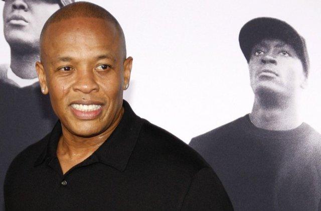Rapperul Dr. Dre este în spital, după ce a suferit un anevrism cerebral