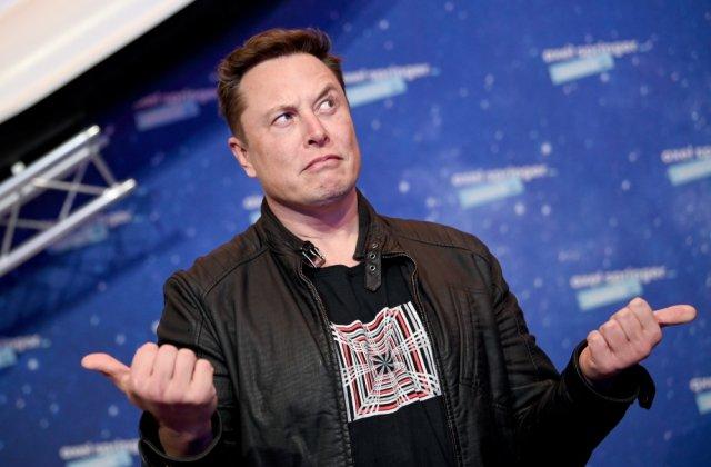 Fondatorul Tesla, Elon Musk a devenit cel mai bogat om din lume