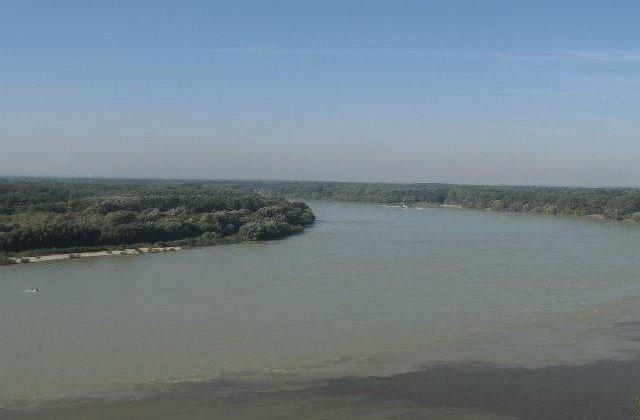 Dunarea va atinge nivelul maxim la Viena miercuri
