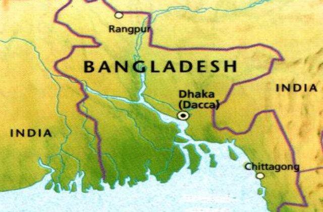 Bangladesh: Sute de muncitori s-au imbolnavit intr-o fabrica textila