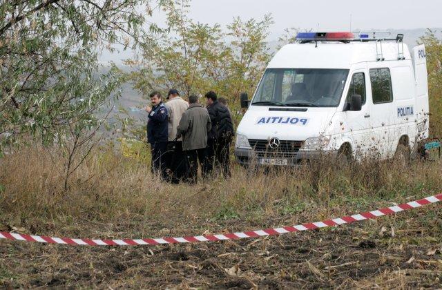 Studentă la Medicină, găsită moartă într-o pădure din Iași