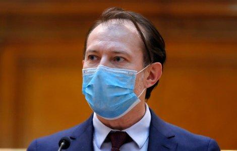 Cîțu: M-aş bucura ca situaţia pandemică să permită o întâlnire cu...