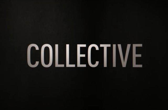 """""""Colectiv"""" a fost ales cel mai bun film străin în SUA"""