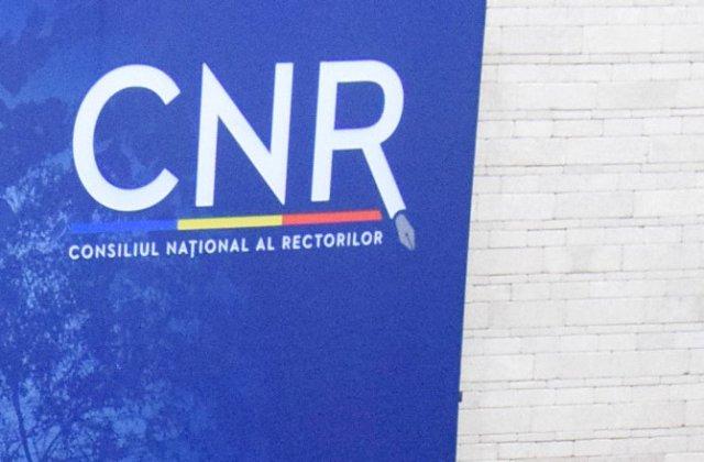 CNR: Rectorii solicită mai mulţi bani pentru învățământul superior și cercetarea științifică