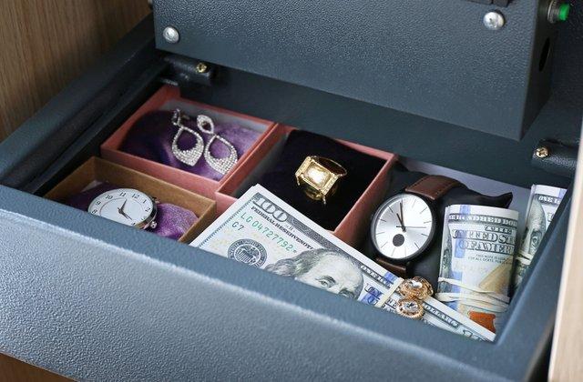 Cum să ai grijă de bunurile tale de valoare