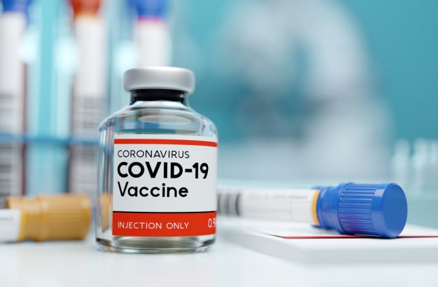134.000 de români au fost vaccinați anti-COVID până acum | 468 de reacții adverse înregistrate