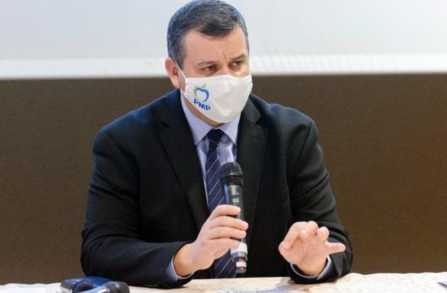 """Eugen Tomac condamnă cenzurarea lui Trump: """"Îngrădirea libertății de exprimare este un fapt grav"""""""