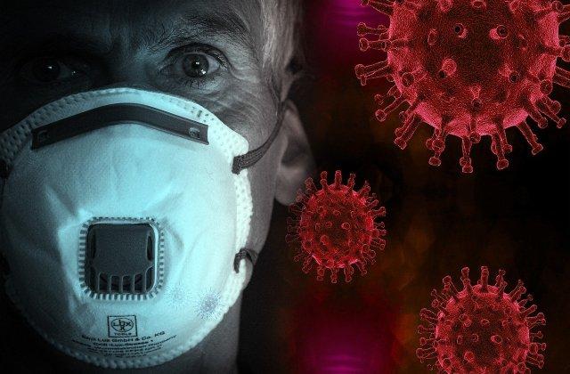 Bilanțul Covid-19: 4.424 de cazuri noi din 28.361 teste antigen și 4.476 antigenice