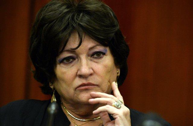 Monica Pop, după moartea lui Bogdan Stanoevici: S-a stins din cauza complicațiilor produse de Covid!