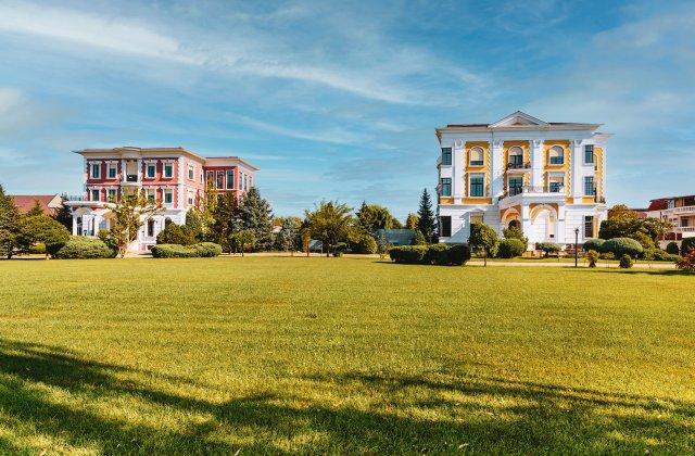 British School of Bucharest: Grant Gillies va avansa în funcția de Headmaster
