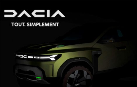 Schimbări importante pentru Dacia: un SUV mai mare ca Duster și un...