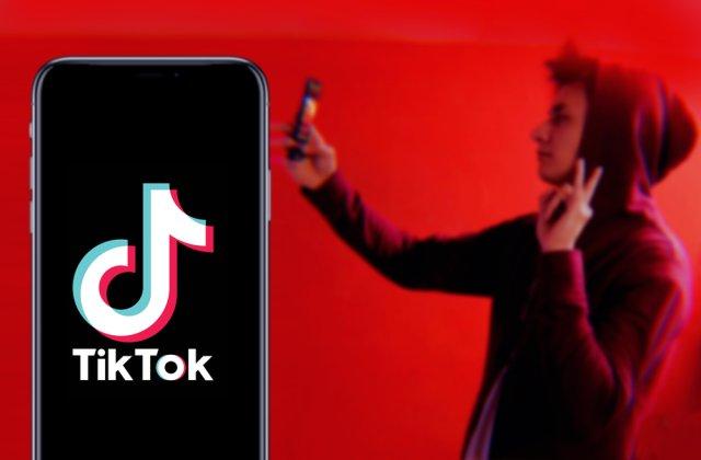 TikTok anunță schimbări majore pentru a-i proteja pe copii