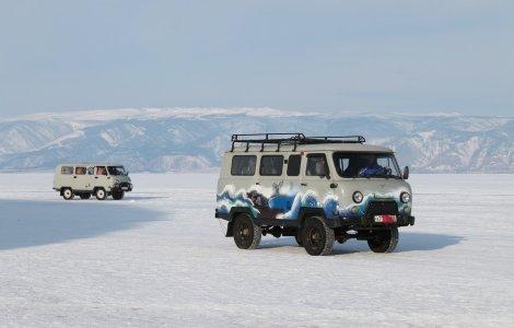 Cum se adaptează populația Siberiei la -50 de grade Celsius