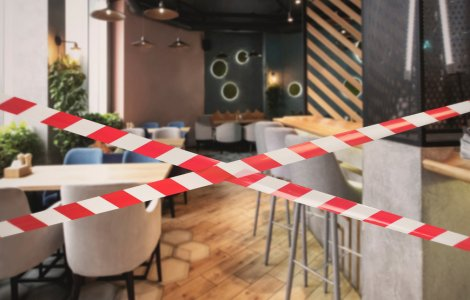 Peste 3.500 de restaurante au fost verificate în ultimele 24 de ore