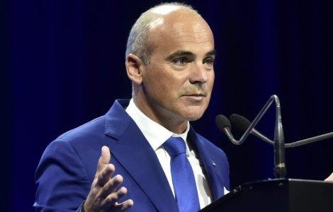 Rareș Bogdan: Am început ofensiva în PNL! Partidul are nevoie de o...