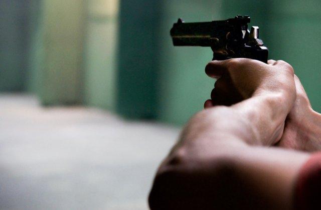 Proteste în Virginia pentru dreptul de a purta arme