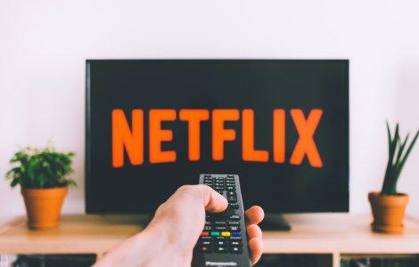 În 2020, Netflix a înregistrat un profit net de 2,7 miliarde de dolari