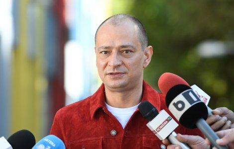"""Daniel Băluță: """"Desfiinţăm ghişeele din Sectorului 4. Ne..."""