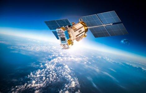 A crescut numărul sateliților de pe orbită!