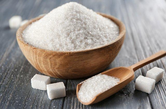Ai grijă de corpul tău! 5 lucruri care se întamplă dacă renunți definitiv la zahăr