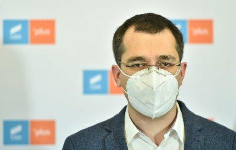 Un lider PNL îl atacă pe Voiculescu: Îi cere lui Berbeceanu să...