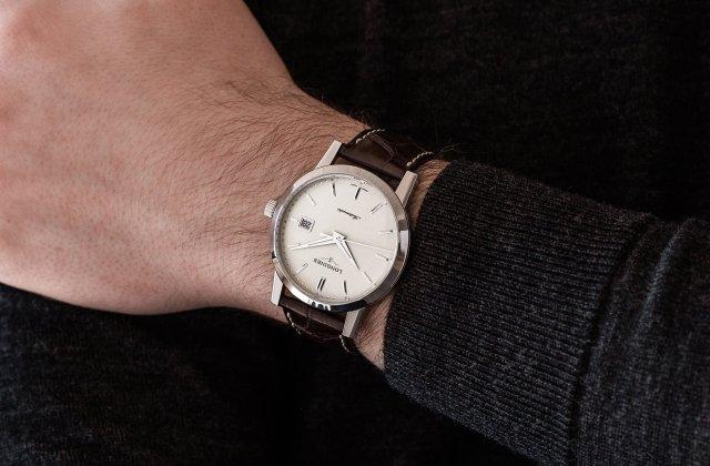 Fascinația pentru timp, de la începuturi până la eleganța Longines