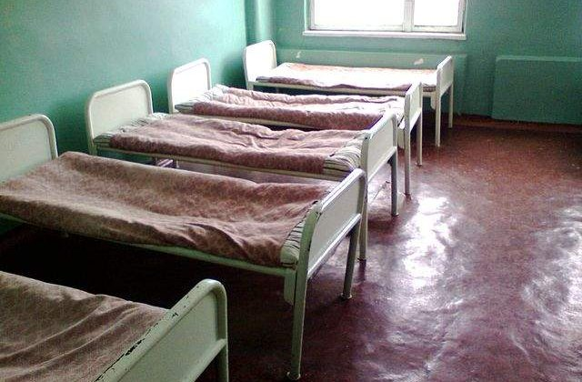 Cascadorul Szobi Cseh, internat la spital cu o suferinta hematologica grava