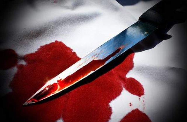 Un barbat din Harghita si-a ucis fosta prietena, copilul si apoi s-a sinucis