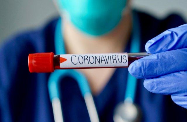Bilanțul Covid-19: 3.174 de cazuri noi și 1.025 de pacienți la ATI