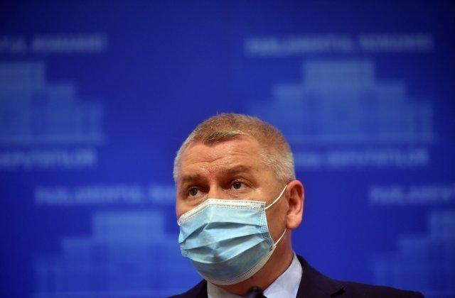 """Florin Roman, atac la adresa lui Voiculescu: """"Este de neacceptat. Așa nu ne mai facem sănătoși"""""""