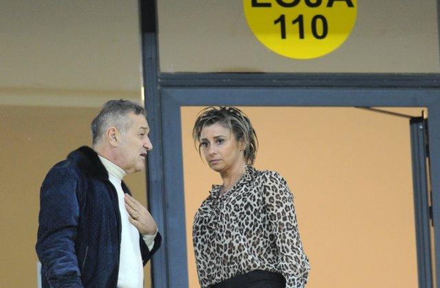 """Anamaria Prodan, despre Gigi Becali: """"Este un om de afaceri care trădează și face rău!"""""""