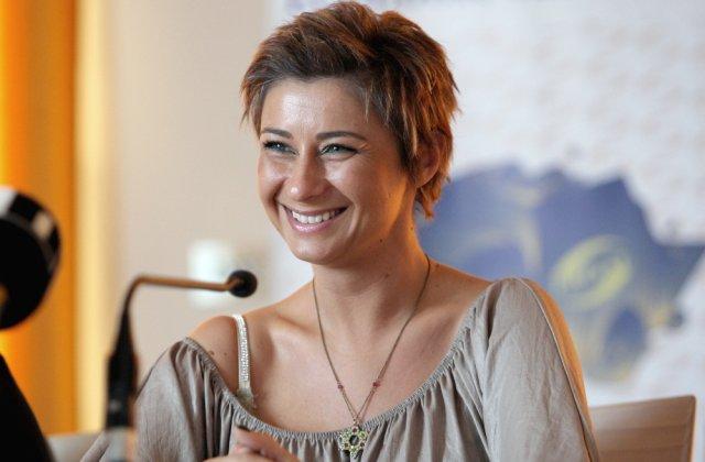 """Anamaria Prodan, despre Gigi Becali: """"Întreabă-l! Mă iubește sau nu? Eu zic că da"""""""