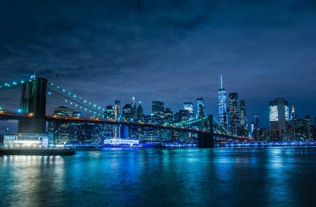 New York, considerat cel mai sportiv oraș din lume. Bucureștiul nu este în top 50