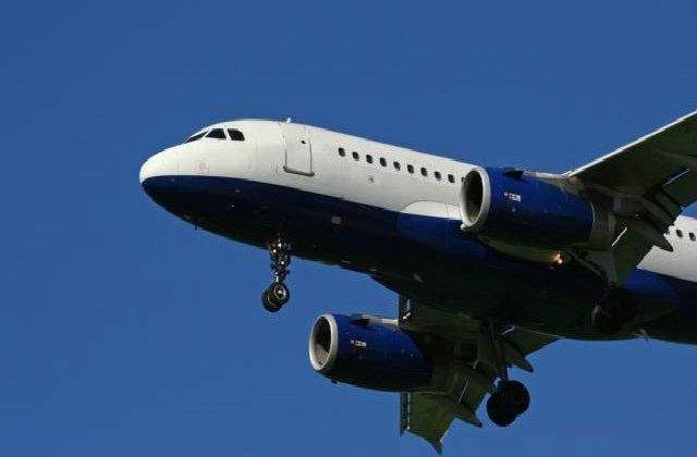Doua avioane, aproape de coliziune deasupra orasului New York