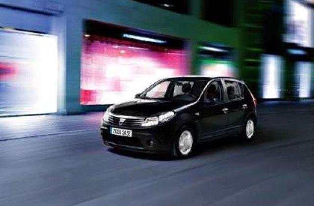 Dacia, locul 3 in topul celor mai fiabile masini