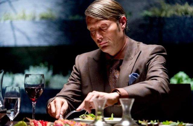 Serialul Hannibal se intoarce cu sezonul 2