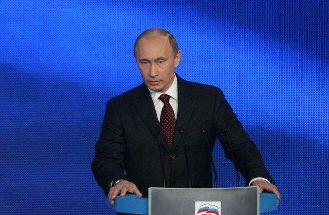 Vladimir Putin: Edward Snowden se afla la Moscova