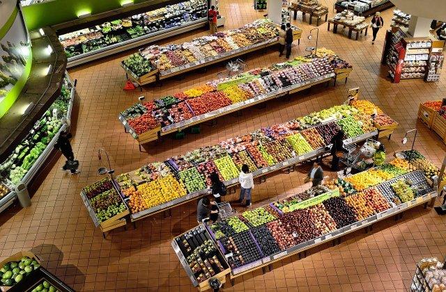 4 sfaturi pentru a alege corect legumele și fructele din rafturile magazinelor