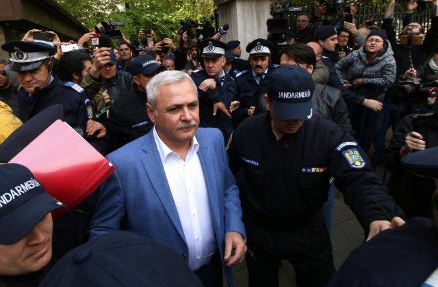 Liviu Dragnea ar putea fi eliberat din închisoare în trei luni. Avocata acestuia a făcut anunțul