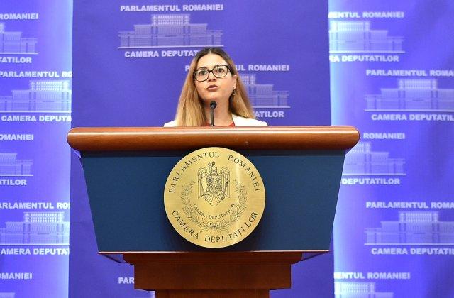 """Florina Presadă a demisionat din USR: """"Ipocrizia și politica de gașcă au devenit emblematice pentru partid"""""""