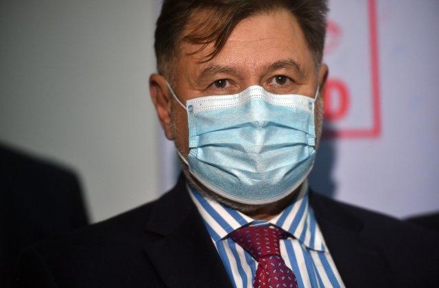 Vaccinarea anti-COVID ar putea fi una periodică, la fel ca cea pentru gripă. Explicațiile lui Alexandru Rafila