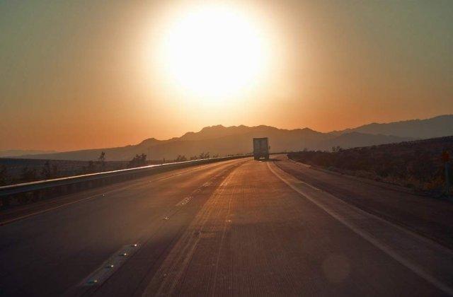 Ancheta accidentului din Muntenegru: Soferul a fost orbit de lumina soarelui