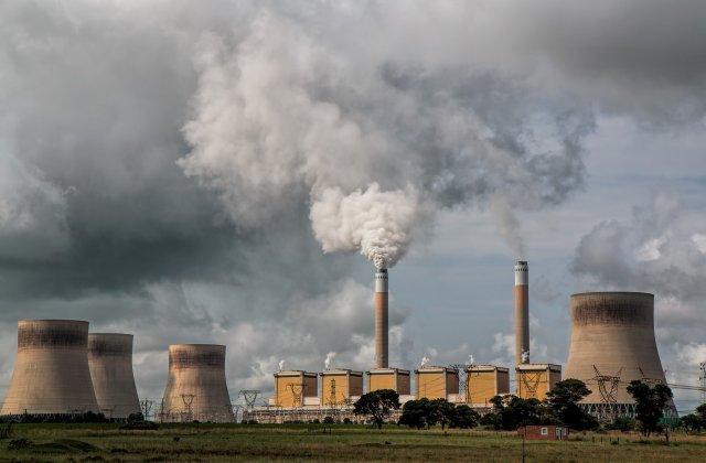 Poluarea atmosferică în oraşele din Germania a scăzut semnificativ în 2020