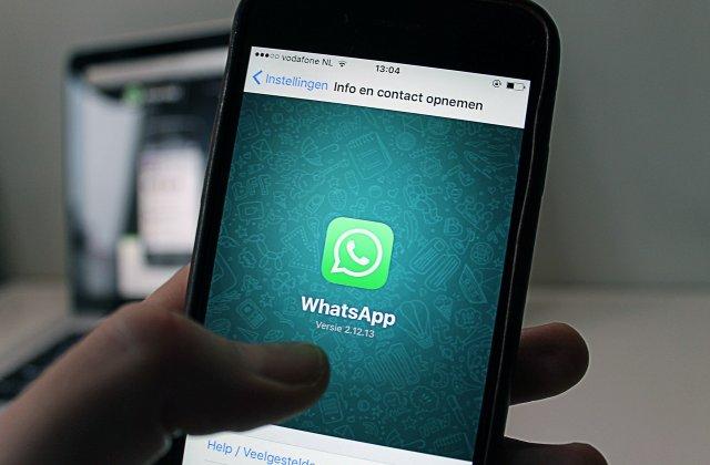 Aplicația WhatsApp introduce o nouă funcție pentru mesajele necitite